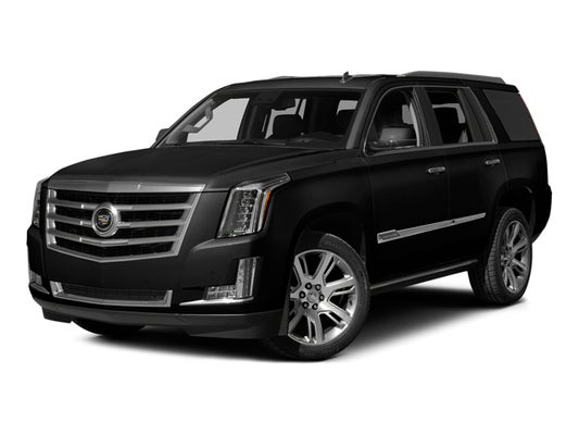 2015 cadillac escalade platinum in columbus, oh - coughlin nissan of heath