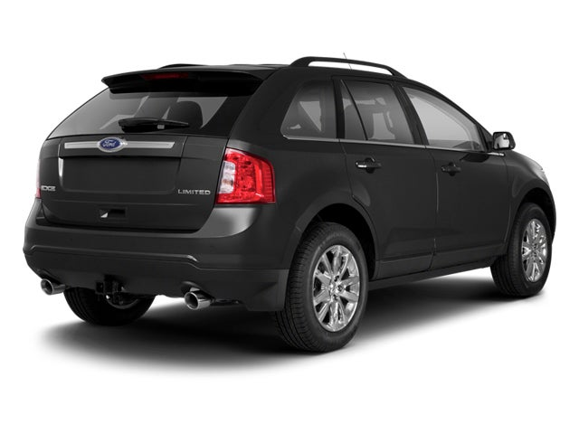 Ford Edge Sel In Columbus Oh Coughlin Nissan Of Heath