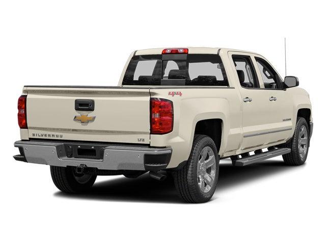2014 Chevrolet Silverado 1500 High Country Columbus Oh Zanesville