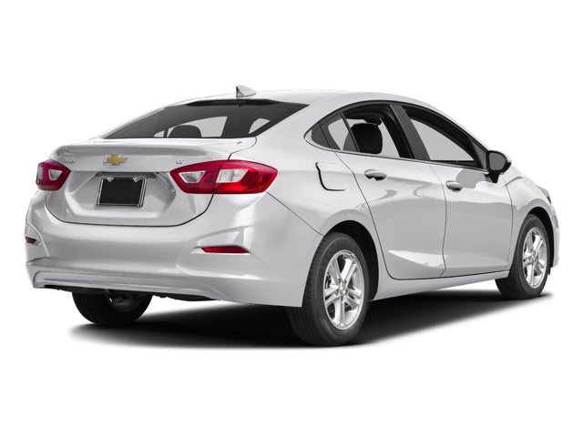 2017 Chevrolet Cruze Lt In Columbus Oh Coughlin Nissan Of Heath