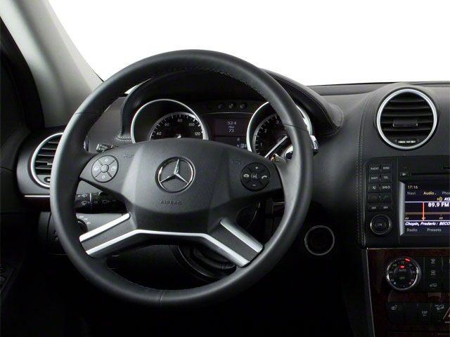 2010 Mercedes Benz GL Class GL 450 In Columbus, OH   Coughlin Nissan