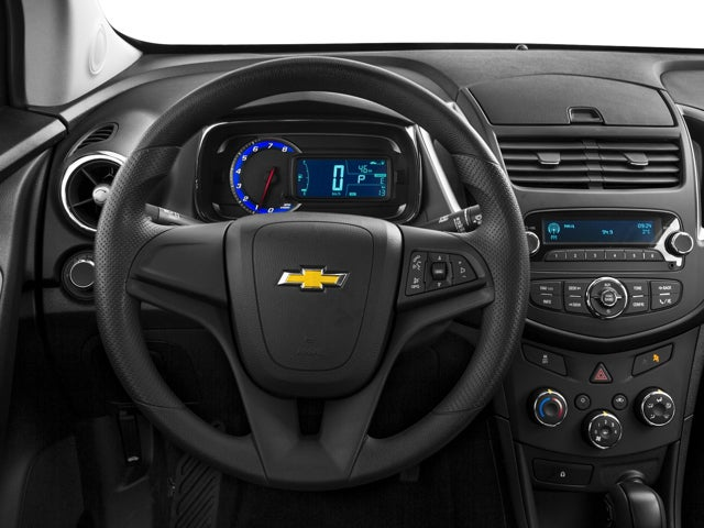 2016 Chevrolet Trax Ls In Columbus Oh Coughlin Nissan Of Heath