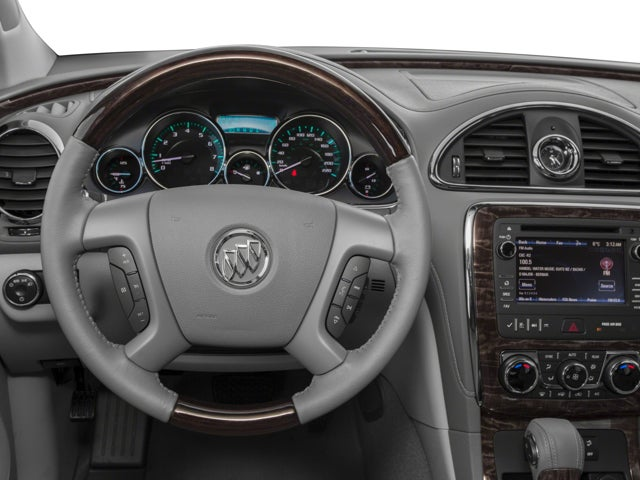 2017 Buick Enclave Convenience In Columbus Oh Coughlin Nissan Of Heath
