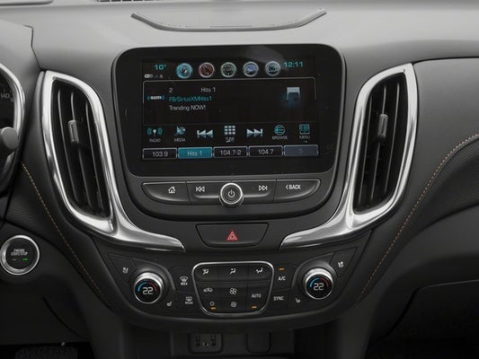 2018 Chevrolet Equinox Premier in Columbus, OH - Coughlin Nissan of Heath