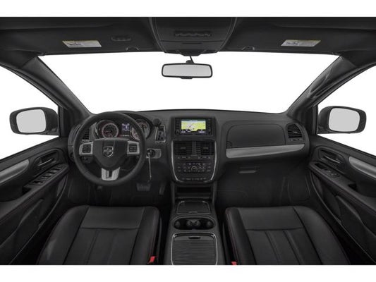 2019 Dodge Grand Caravan Sxt Columbus Oh Zanesville Lancaster Heath Ohio 2c4rdgcg2kr632553