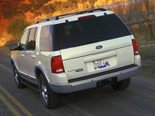 2002 Ford Explorer Xlt In Columbus Oh Coughlin Nissan Of Heath