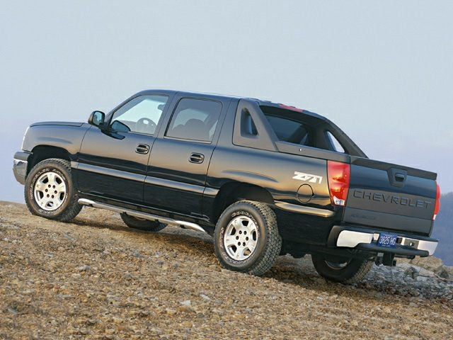 2004 chevy avalanche transfer case oil