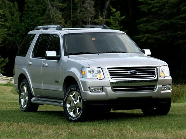 2010 ford explorer xlt columbus oh | zanesville lancaster heath ohio